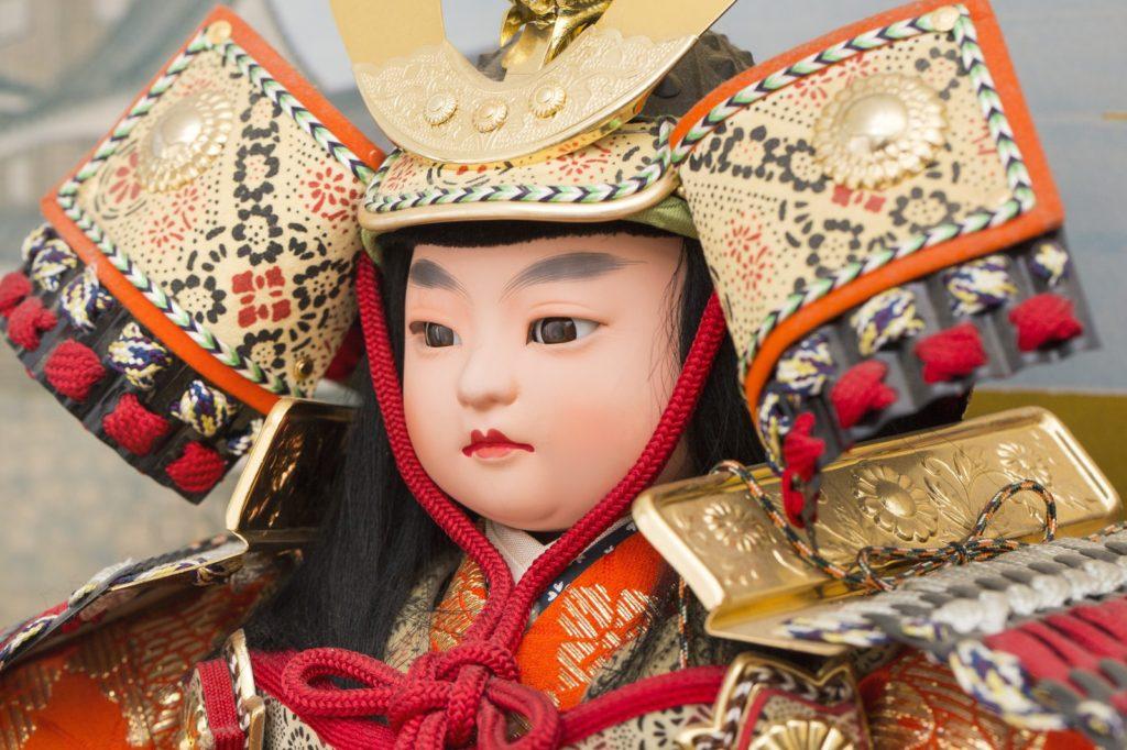 五月人形・兜はいつ飾る?その由来と意味を教えて!【2019年版】