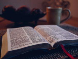 聖書・福音書