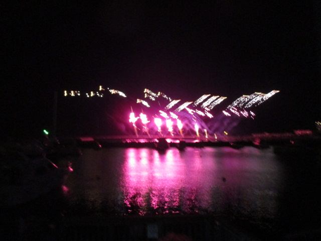 季節外れの熱海花火大会がおすすめ!2018年の日程と見所、穴場を紹介!