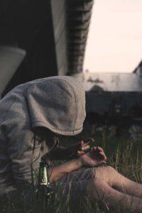 薬物中毒と人間失格