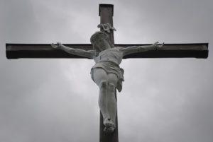 イエスの磔刑