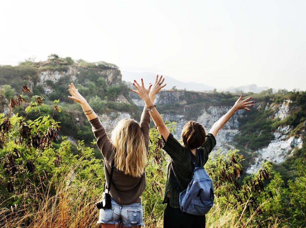 ピクニック、ハイキング、遠足、トレッキングの違いって何?