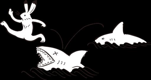 【90分で古事記⑥】大国主の出雲神話 因幡の白兎と根之型州国のあらすじ内容を解説!