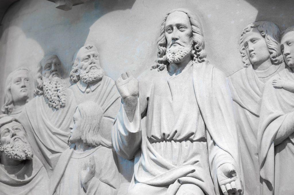 なぜイエスは神ではないの? ムハンマドは最後の預言者なの?[60分でクルアーン4]