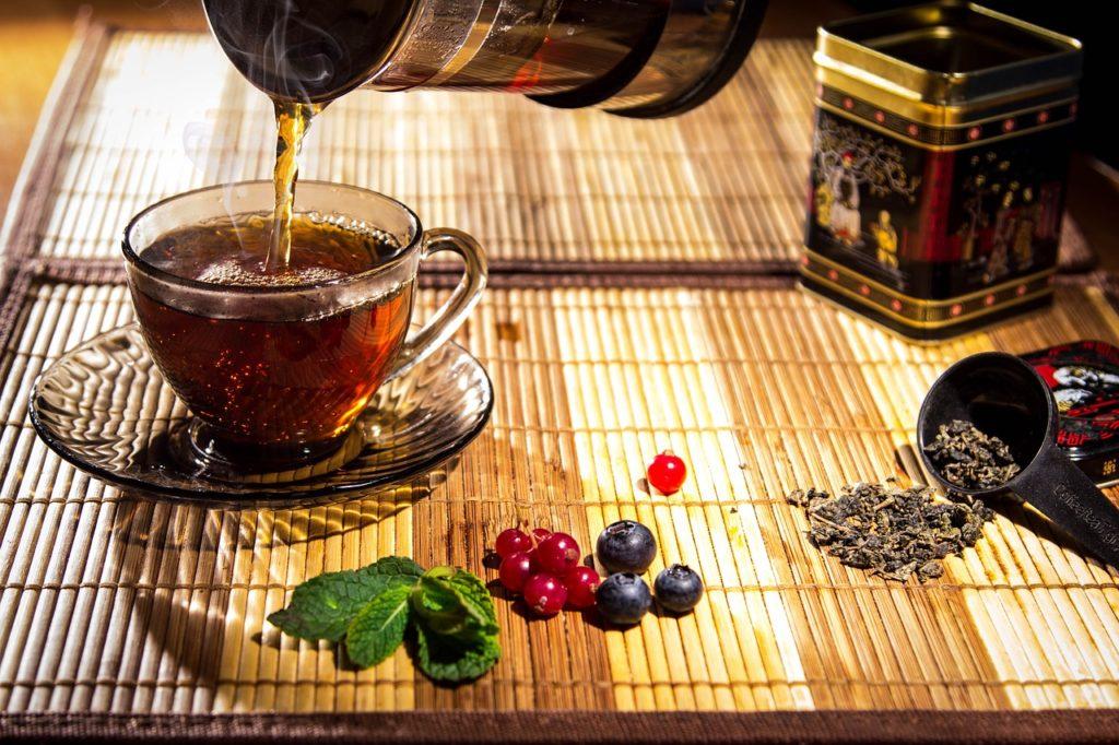 甜茶は本当に花粉症に効果あるの?おすすめできるか調べてみた。