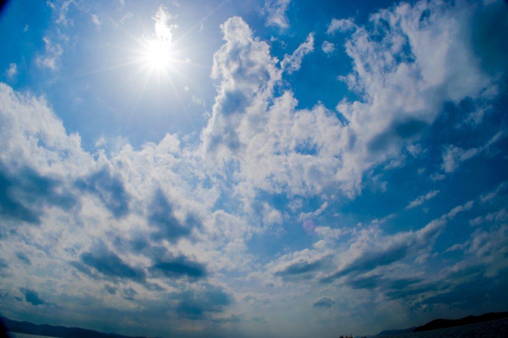 夏日・真夏日・猛暑日の違いって何?日本で1番暑い都市はどこ?