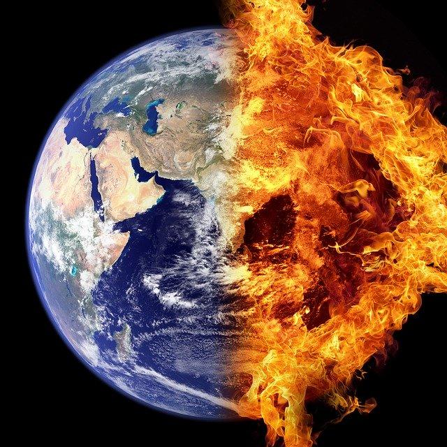 「天地終末と復活、最後の審判」って何? イスラム教の死後の世界はどうなってるの? [60分でクルアーン8]
