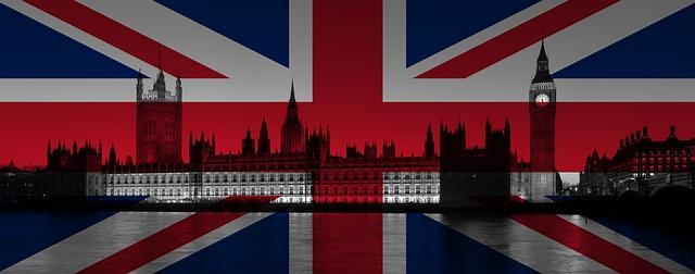 イギリス国歌を歌ってみよう![カタカナ歌詞和訳付き!]