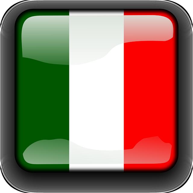 イタリア国歌!(カタカナ歌詞和訳付き)
