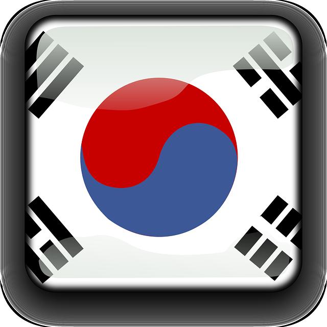 韓国国歌!(カタカナ歌詞和訳付き)